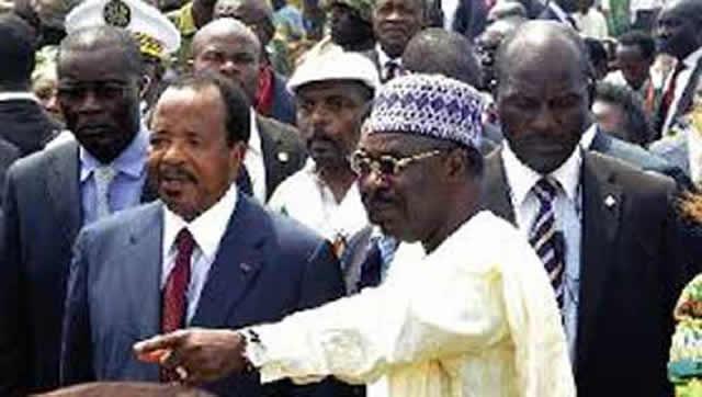 Cameroun Cameroun Economie Le Camerounais Baba Ahmadou Danpullo