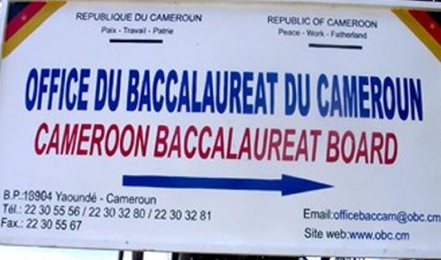 Cameroun Cameroun Education 2016 GCE Results Increased