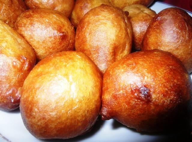 Cameroun cameroun cuisine la recette des beignets - Cuisine tv recettes 24 minutes chrono ...