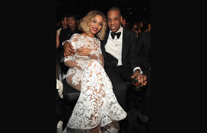 Femmes Beyonce et Jay Z la vérité sur leur mariage !