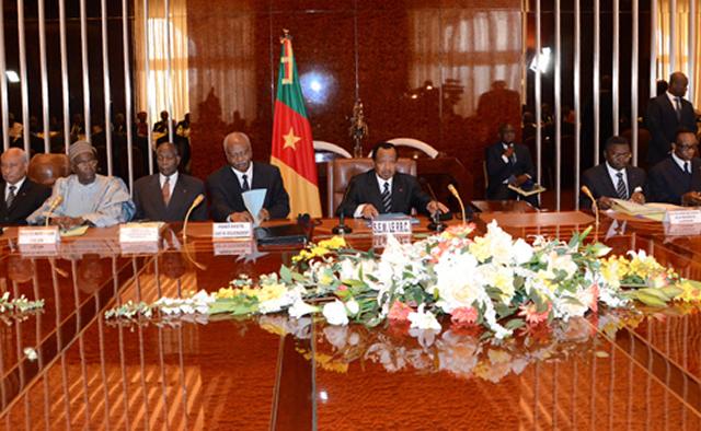 Cameroun politique cameroun vacances - Les cabinets de recrutement au cameroun ...
