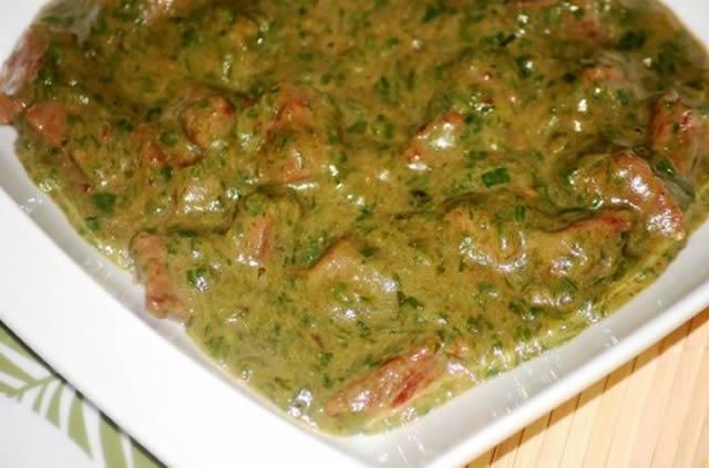 Cameroun cameroun cuisine la recette du boeuf sauce - Cuisine tv recettes 24 minutes chrono ...