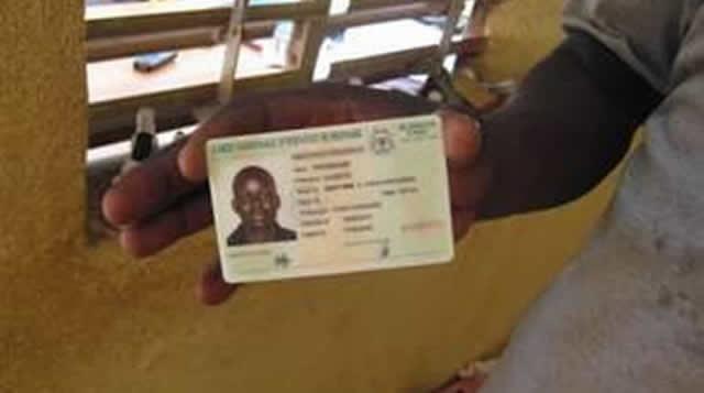 Madagascar Carte Identite.Cameroun24 Net Cameroun Securite Carte Nationale D