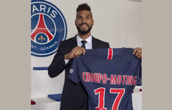 Choupo Moting est-il Indésirable au PSG ? Sa version