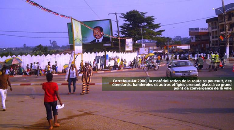 Cameroun cambriolage au palais - Les cabinets de recrutement au cameroun ...