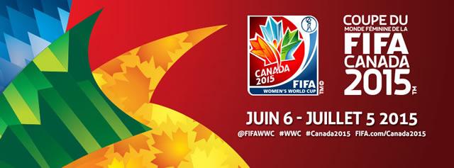 Coupe du monde canada 2015 la coupe du - Coupe du monde feminine de la fifa canada 2015 ...