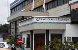 Situation quasi-stable à la Bourse de Douala