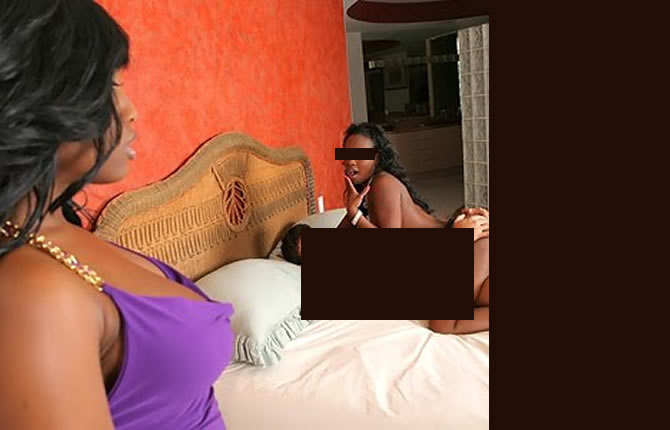 cameroun faits divers ekounou surpris dans le lit conjugal crtv news. Black Bedroom Furniture Sets. Home Design Ideas