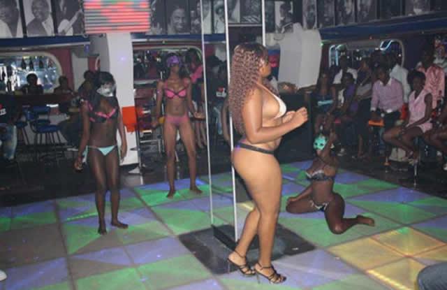 dans quel pays les prostituées sont le moins chère