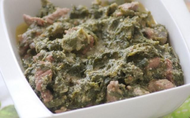 Cameroun cameroun cuisine la recette du folong aux - Cuisine tv recettes 24 minutes chrono ...