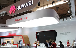 Android : Google assomme Huawei