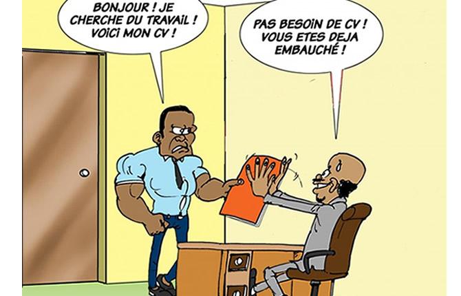 recherche femmes cameroun Lorient