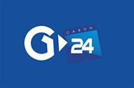 Télévision Gabon 24 en live direct