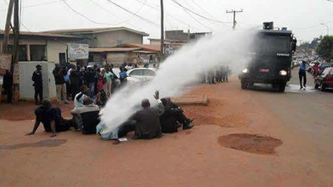 Rencontres camerounaises