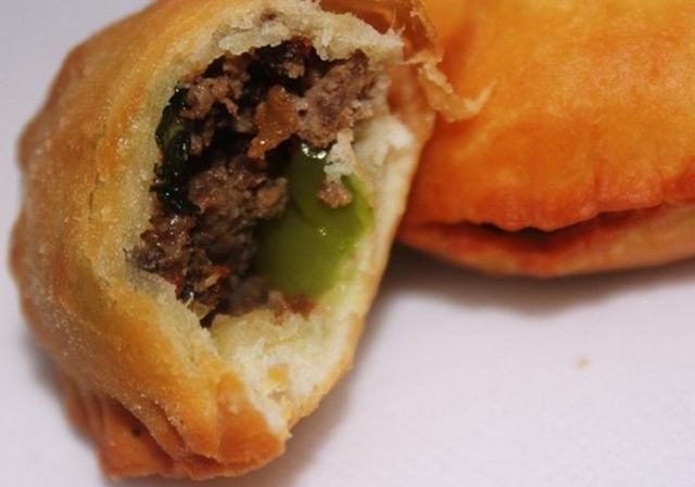 Cameroun cameroun cuisine la recette des pili pili ou - Cuisine tv recettes 24 minutes chrono ...