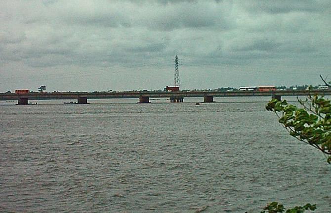Pont Wouri