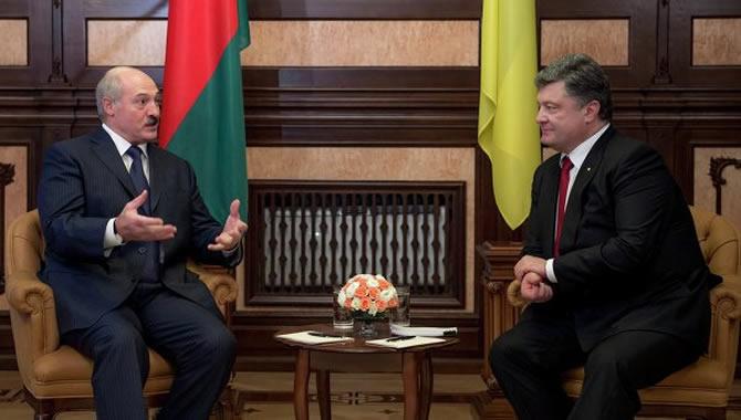 cameroon ukraine entretiens porochenko loukachenko huis clos crtv economie politique. Black Bedroom Furniture Sets. Home Design Ideas