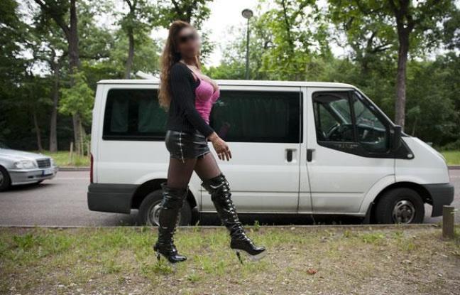 les femmes prostituées en france