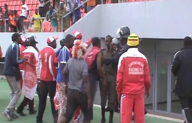cameroun football lfpc de nouveaux dirigeants la t te du tpo crtv. Black Bedroom Furniture Sets. Home Design Ideas