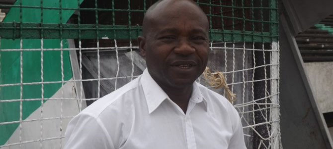 Richard Towa au secours de l'Union de Douala