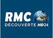 Télévision RMC Decouverte en Live Direct