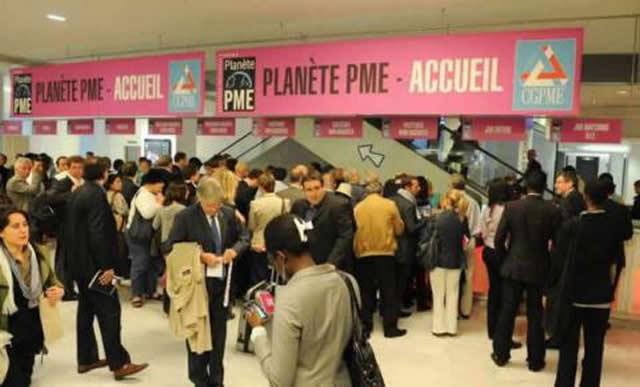 Cameroun cameroun france des pme camerounaises for Salon des pme
