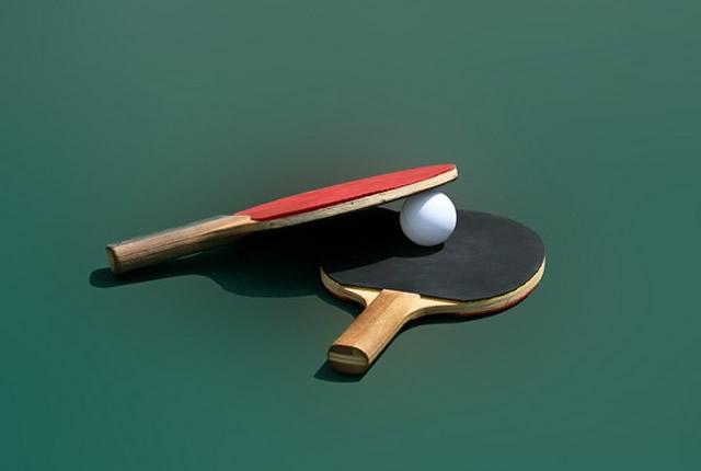 Cameroun tennis de table place aux - Choisir raquette tennis de table ...